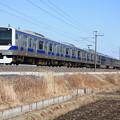 常磐線 E531系K413編成 394M 普通 上野 行