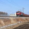 安中貨物 5094レ EH500-42+タキ1200形12B (1)