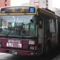 北陸鉄道 兼六園シャトル 27-746号車