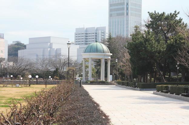 横須賀ヴェルニー公園 散策 20190302_80