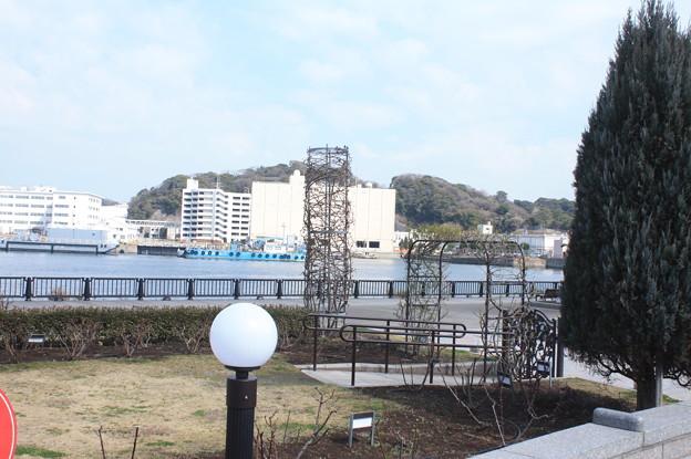 横須賀ヴェルニー公園 散策 20190302_90