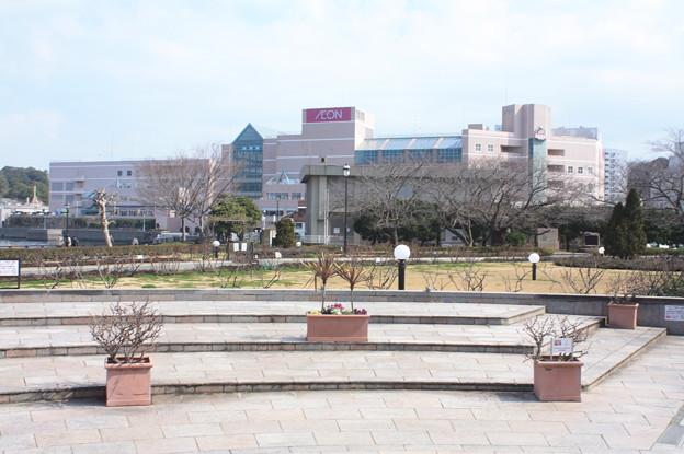 横須賀ヴェルニー公園 散策 20190302_91