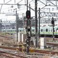 Photos: 東海道線 E233系3000番台