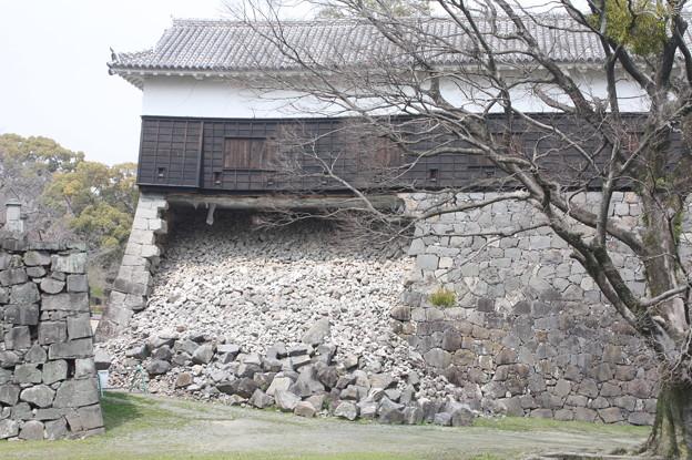 熊本城周辺散策 20190322_04