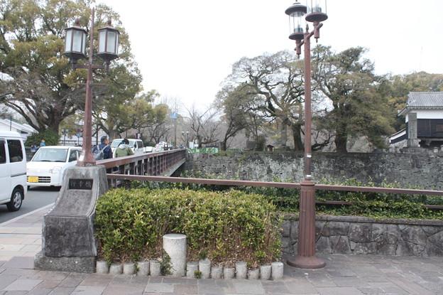 熊本城周辺散策 20190322_08