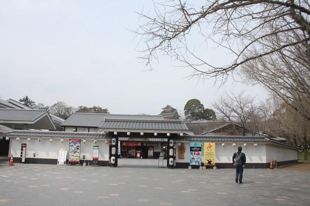 熊本城周辺散策 20190322_14