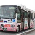 熊本城無料シャトルバス (1)