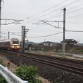 E653系 国鉄色 舞浜・東京ベイエリア号 (2)