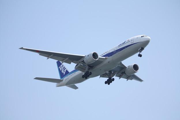 全日空 ANA B777-200ER JA744A (4)