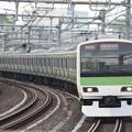 Photos: 山手線 E231系500番台トウ502編成 (1)