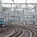 Photos: E233系1000番台・E531系