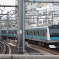 Photos: 京浜東北線 E233系1000番台サイ101編成