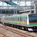 Photos: 宇都宮線 E233系3000番台U620編成 (1)