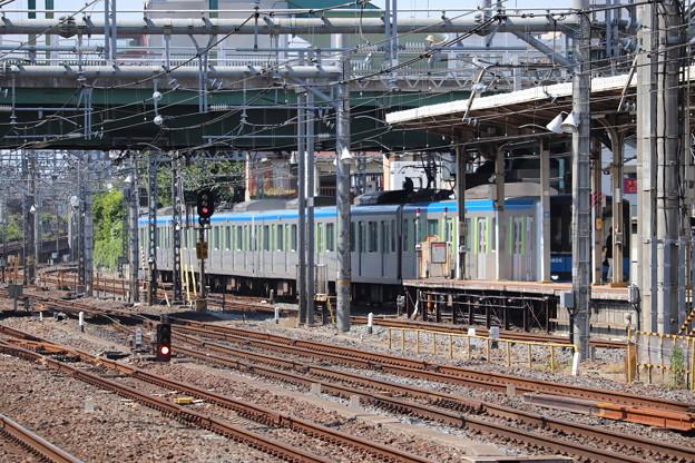 東武野田線(東武アーバンパークライン) 60000系