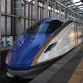 Photos: 北陸新幹線 E7系F3編成 (1)