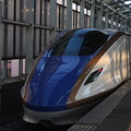 北陸新幹線 E7系F3編成 (2)