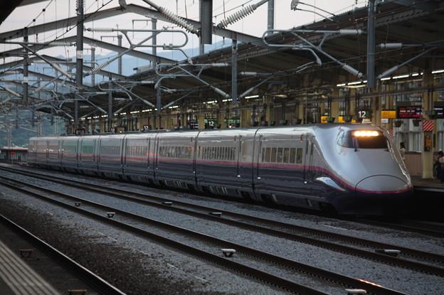 上越新幹線 E2系1000番台J74編成