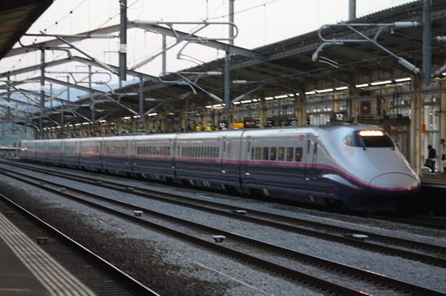 上越新幹線 E2系1000番台J74編成 (1)