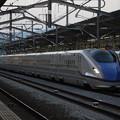 Photos: 北陸新幹線 W7系W3編成