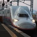 Photos: 上越新幹線 E4系P52編成