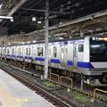 Photos: 常磐線 E531系3000番台K551編成
