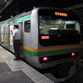 Photos: 上野東京ライン E231系1000番台U107編成