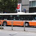 Photos: 東武バス 9788号車