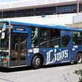 Photos: 西武バス A3-412 大23系統 三橋一丁目 経由 西遊馬 行き