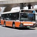 Photos: 東武バス 9788号車 大61系統 日進公園 経由 三進自動車 行き