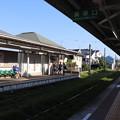 Photos: 東急世田谷線 宮の坂駅 ホーム