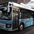 Photos: 関東鉄道 2182MT