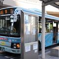 Photos: 関東鉄道 1955MT