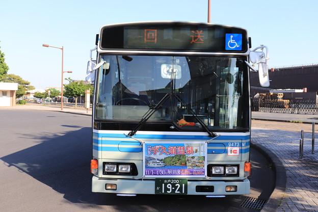 関東鉄道 9473MT (2)