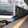 Photos: 常磐線 E531系K404編成 323M 普通 高萩 行 2019.06.03