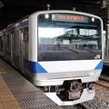Photos: 水戸線 E531系K452編成 762M 普通 小山 行 2019.06.03