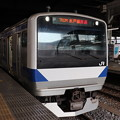 水戸線 E531系K458編成 762M 普通 小山 行 2019.06.05