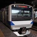 Photos: 水戸線 E531系K458編成 762M 普通 小山 行 2019.06.05