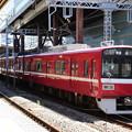 Photos: 京急1500形1593F