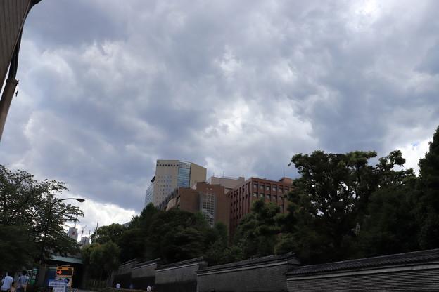 御茶ノ水周辺散策 20190616_03