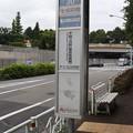 Photos: フジエクスプレス バス停 千駄ヶ谷駅(東京体育館)