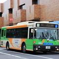 Photos: 都営バス A-S693 (1)