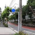 Photos: 千駄ヶ谷周辺散策 20190706_21