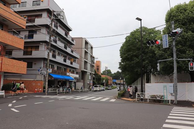 千駄ヶ谷周辺散策 20190706_22