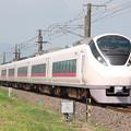 Photos: 常磐線 E657系K5編成 3M 特急ひたち3号 いわき 行 2019.08.03