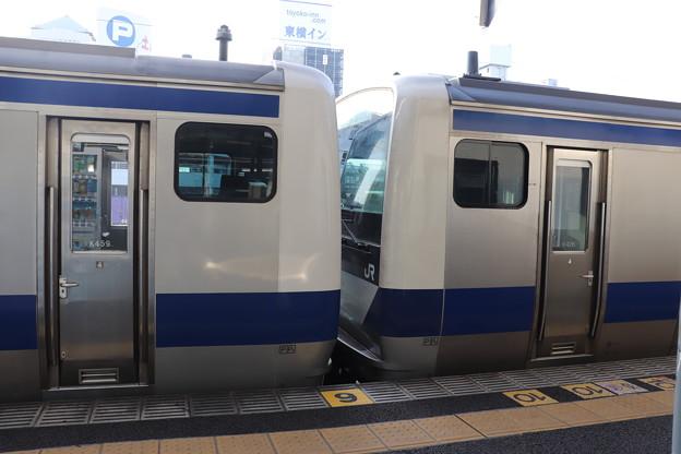 E531系K426+K459