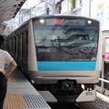 京浜東北線 E233系1000番台サイ114編成