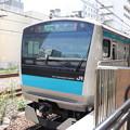 京浜東北線 E233系1000番台サイ178編成