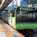 Photos: 山手線 E235系トウ31編成 (1)