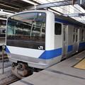 Photos: 東海道線 E531系K471編成