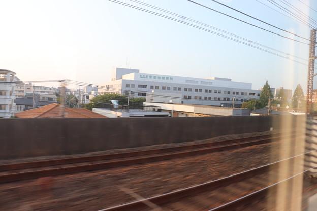 特急ときわ71号 車窓 (26)